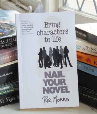 how to sell your novel to a publisher